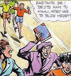 168-Honba za odcizenou knihou