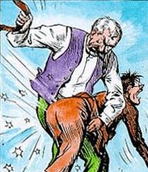 59-Dlouhé Bidlo kuje pomstu